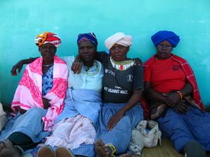 Village mammas